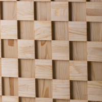 Dřevěné obklady