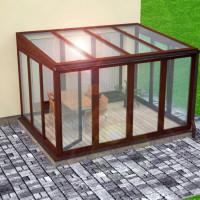 Zimní zahrada - Amálka